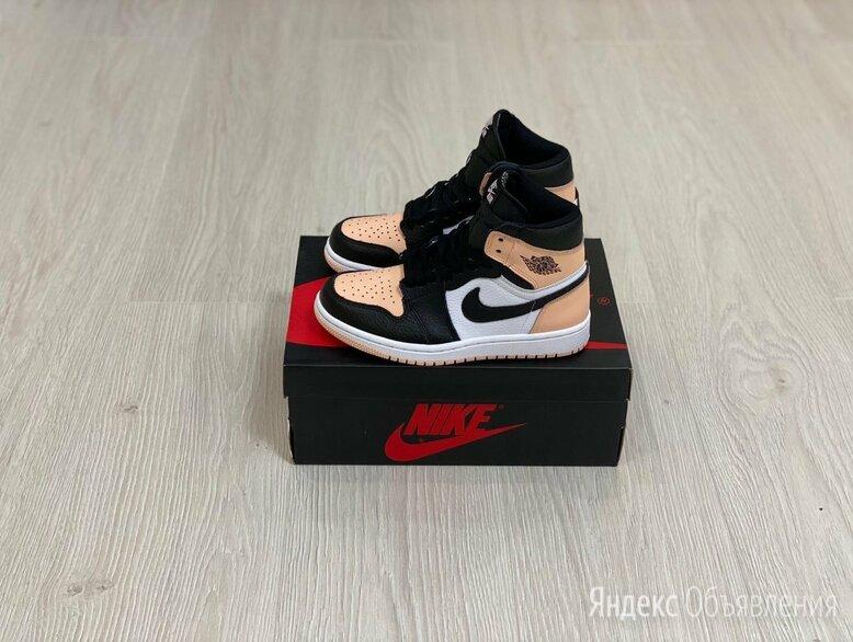 Кроссовки Nike Air Jordan 1 Retro  по цене 4690₽ - Кроссовки и кеды, фото 0