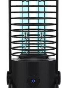 Настольные лампы и светильники - Ультрафиолетовая лампа-стерилизатор…, 0