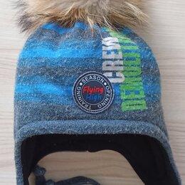 Головные уборы - Зимняя детская шапка Ambra, 0