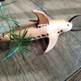 Брелоки и ключницы - Брелок Акула, 0