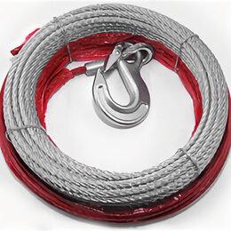 Такелаж - Трос стальной 8,3мм Х 30м DV-9/9i, 0