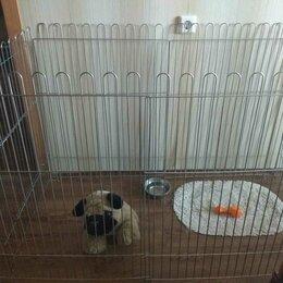 Клетки, вольеры, будки  - Вольеры для собак в квартиру, 0