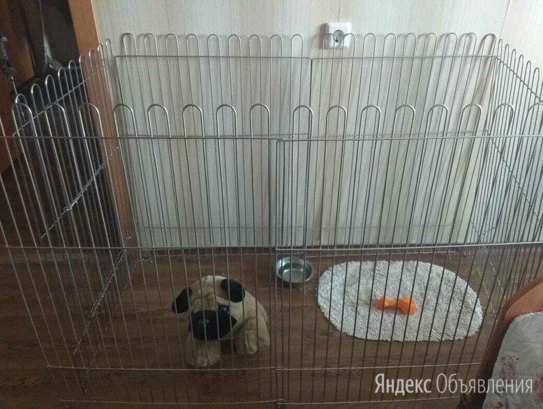 Вольеры для собак в квартиру по цене 2300₽ - Клетки, вольеры, будки , фото 0