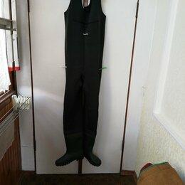 Одежда и обувь - Сапоги неопреновые для рыбалки и охоты р 40, 0