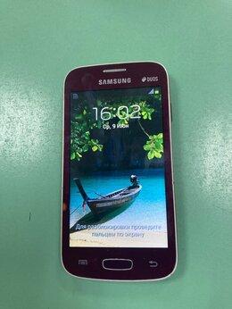 Мобильные телефоны - Samsung Galaxy Star Plus Duos, 0