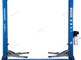 Подъемник и комплектующие - NORDBERG ПОДЪЕМНИК N4120B-4T_380V 2х стоечный…, 0