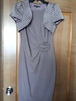 Платья - Платье размер 46 в отличном состоянии , 0