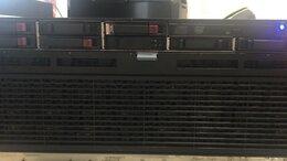 Серверы - Сервер HP Proliant DL580 G7, 0