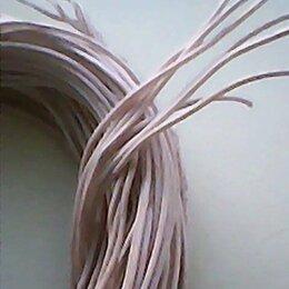 Кабели и провода - Провод монтажный : 1 х 0,25 в фторопластовой изоляции., 0