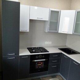 Мебель для кухни - Кухонный гарнитур. Фасады пластик., 0