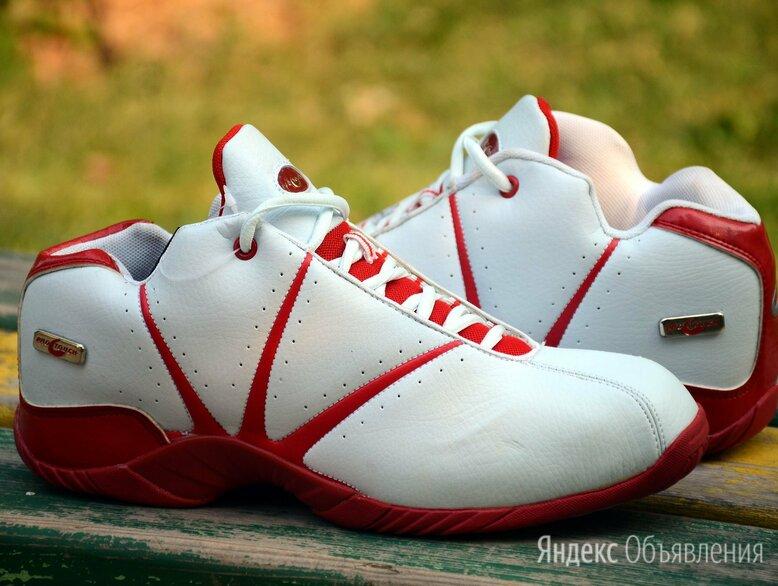 Баскетбольные Кроссовки Pro Touch BB Dunk Fusion Street по цене 2999₽ - Кроссовки и кеды, фото 0