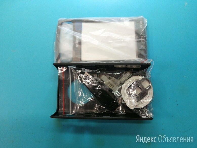 Корпус для телефона Nokia N95-8G по цене 400₽ - Корпусные детали, фото 0