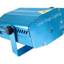 Проекторы - Лазерный проектор MINI, 0