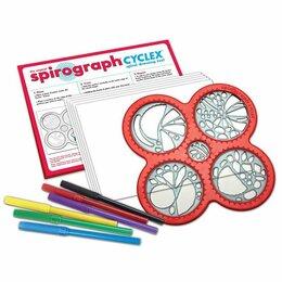 Настольные игры - Настольная игра Спирограф Cyclex, 0