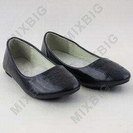 Балетки, туфли - Балетки для девочек Ana.R CH-76, 0