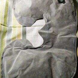 Походная мебель - Надувная подушка для отдыха, 0