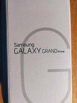 Мобильные телефоны - Samsung Galaxy Grand Prime, 0