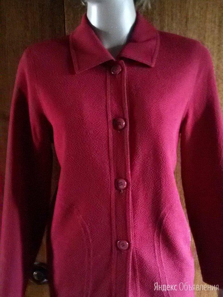 Пиджак женский красный новый р. 46-48 Турция по цене 1300₽ - Пиджаки, фото 0