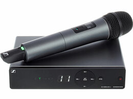Наушники и Bluetooth-гарнитуры - Sennheiser XSW 1-835-A, 0