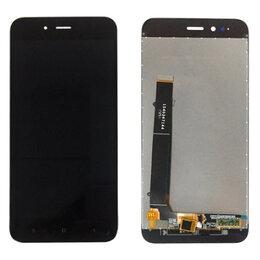 Дисплеи и тачскрины - Дисплей Xiaomi Mi A1/5X, 0
