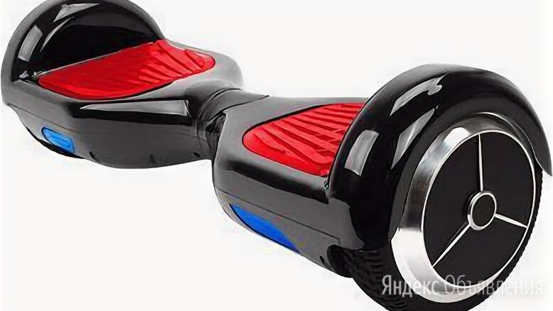 """Гироскутер Mekotron HoverBoard HB-1861K 6.5"""" по цене 6000₽ - Моноколеса и гироскутеры, фото 0"""