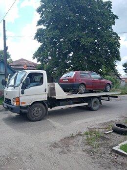 Транспорт и логистика - Эвакуатор Рязанская , 0