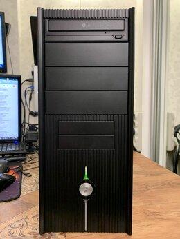 Настольные компьютеры - 4ядра 4гига HD5770, 0