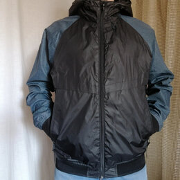 Куртки - Куртка Pull&Bear демисезон р.48-50, 0