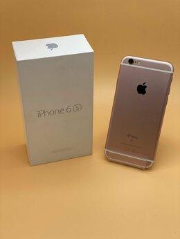 Мобильные телефоны - iPhone 6s Rose gold 16 gb, 0
