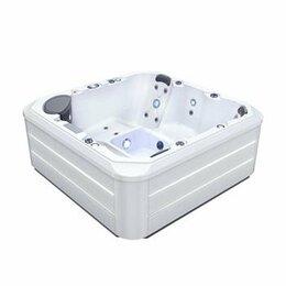 Ванны - Спа Бассейн Lovia Spa ZR809, 0