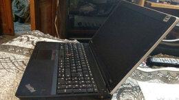 Ноутбуки - Lenovo thinkpad Edge E520 Core i5, 0