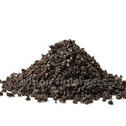 Садовые дорожки и покрытия - Резиновая крошка шоколадного цвета, 0