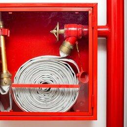 Охранно-пожарная сигнализация - Проверка пожарных кранов и гидрантов. Имеем лицензию МЧС., 0