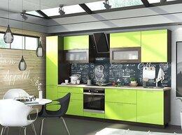 Мебель для кухни - Кухня длиной 3.2 метра, 0