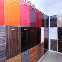 Дизайн, изготовление и реставрация товаров - Кухонные фасады в пластике HPL Италия, 0