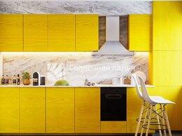 Шкафы, стенки, гарнитуры - Желтая кухня, 0