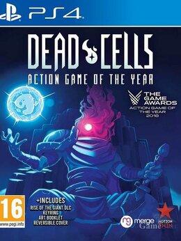 Игры для приставок и ПК - Видеоигра Dead Cells: Action Game of the Year…, 0
