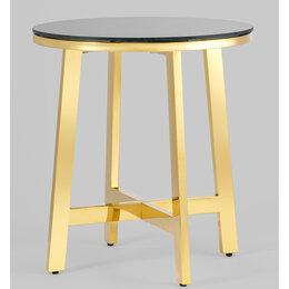 Столы и столики - Журнальный стол 50*50 АЛЬБА, 0