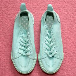 Обувь для спорта - Полукеды детские новые, 27-28 размер, 0
