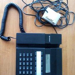 Проводные телефоны - Проводной телефон., 0