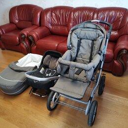 Коляски - Детская коляска Emmaljunga 3 в 1, 0
