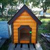 Будки деревянные по цене 5000₽ - Клетки, вольеры, будки , фото 14