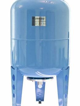 Баки - Гидроаккумулятор Джилекс 200 л, 0
