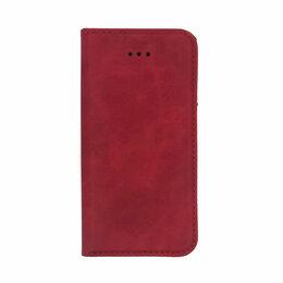 Чехлы - Чехол-книжка для Xiaomi Redmi 7A (Speze, красный), 0