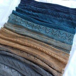 Шарфы и платки - Вязаный шарф, 0