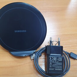 Зарядные устройства и адаптеры - Зарядное устройство беспроводное, 0