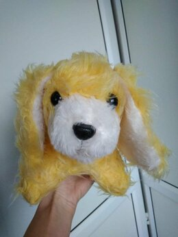 Мягкие игрушки - Игрушка собака, 0