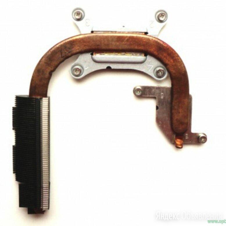 Радиатор Samsung NP300E4A, NP300E5A, NP300E7A по цене 550₽ - Аксессуары и запчасти для ноутбуков, фото 0