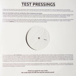 Виниловые пластинки - Rainbow - Taffs And Toffs (2xLP, Album, Test…, 0