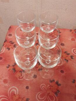 Бокалы и стаканы - Бокалы, 0